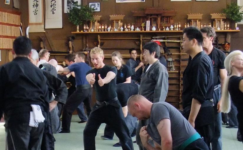 Japan Update: Denki &Tenki